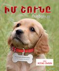My Dog. guidebook